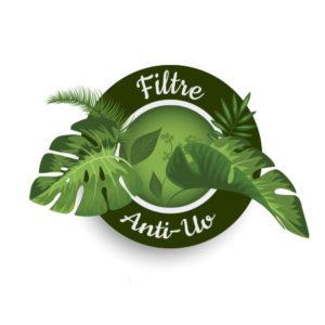 Filtre anti-uv