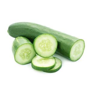 Extrait de concombre